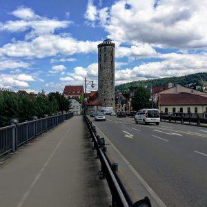 Rhüden - Kassel
