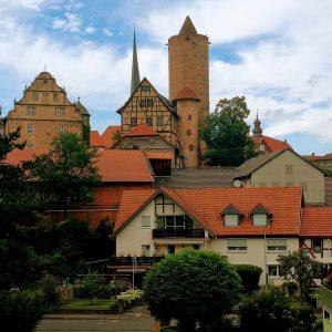 Kassel - Schlitz