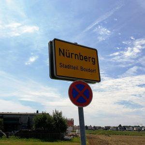 Bamberg - Nürnberg