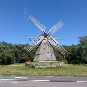 Göteborg - Falkenberg