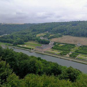 Profondeville - Neufchâteau