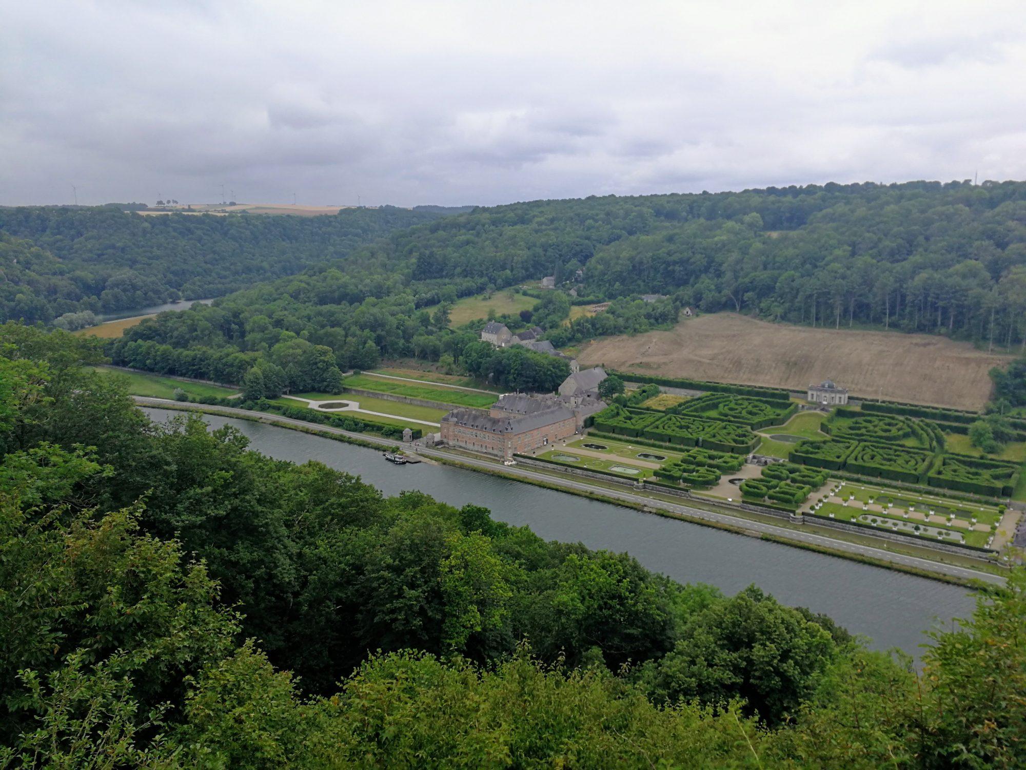 Profondeville – Neufchâteau