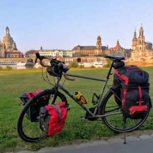 Dresden - Usedom - Rostock