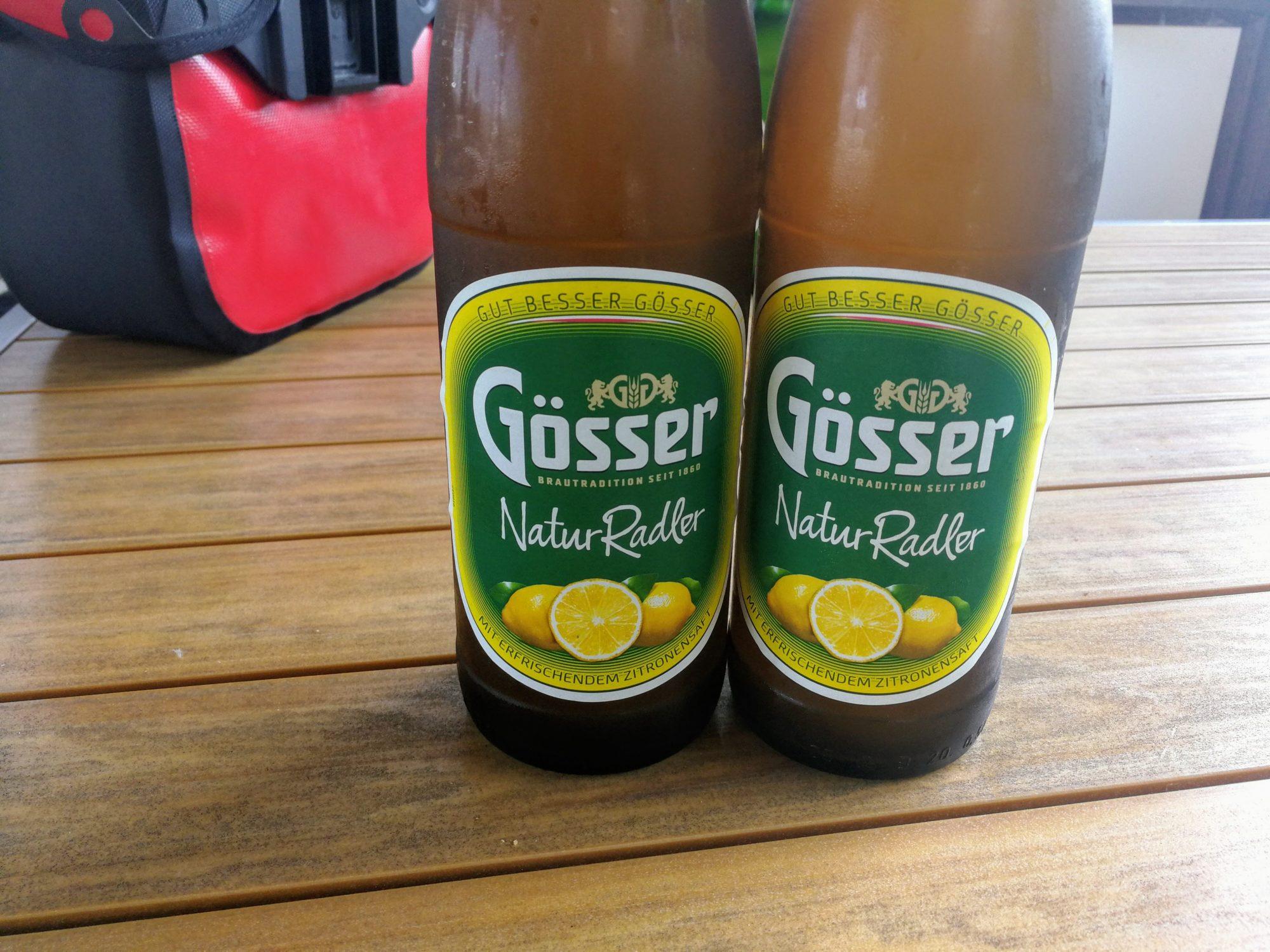 Gorgast – Mescherin