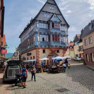 Wertheim - Aschaffenburg
